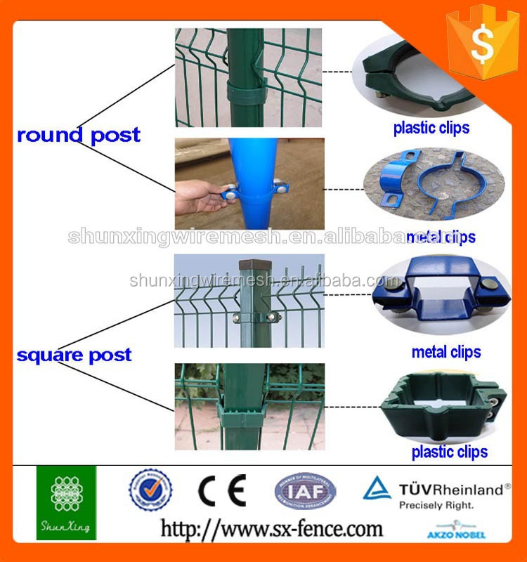 Alibaba used metal fence post/cheap fence post caps/removable metal fencing posts
