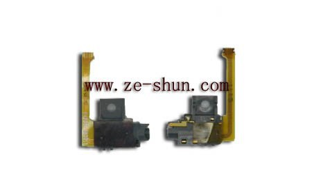 replacement flex cable for Sony Ericsson R800 earphone