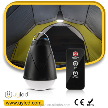 China Wholesale Led Lantern Free Fishing Tackle Samples Rechargeable Bivvy Light