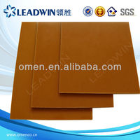 pertinax sheets/phenolic laminate bakelite insulation panel