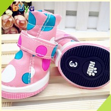 Factory supply attractive price fashion snow dogs shoes