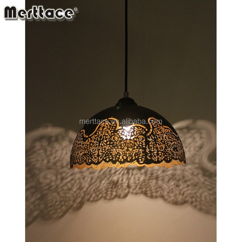 Contemporary ceiling light modern pendant lamp