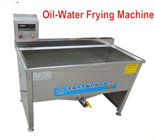 Resturant Basket Type Electric Oil-Water Deep Fryer Machine
