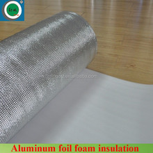 Reflective heat aluminium foil epe foam air conditioning insulation material