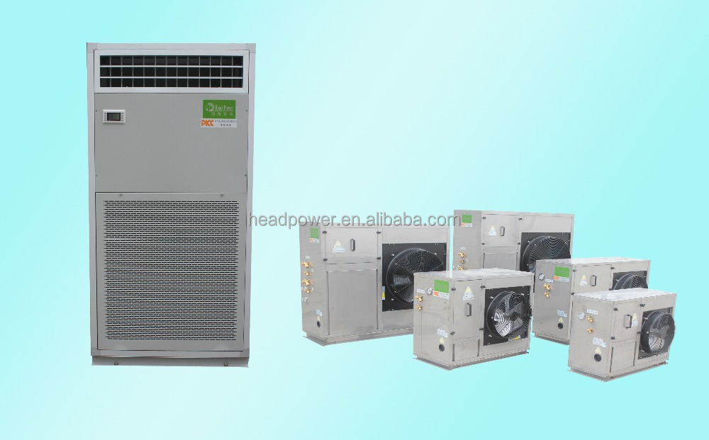 dx type split air cooler airco unit
