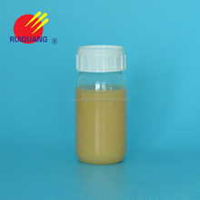 synthetic paint printing thickener RGH201X textile chemical of weifang ruiguang chemical factory