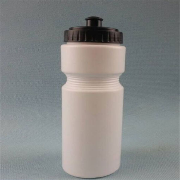 Cheap & Top Quality Plastic Sport Water Bottle with Customized Logo