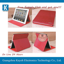 [kayoh] leather case tablet case skin for ipad air3 pu leather case
