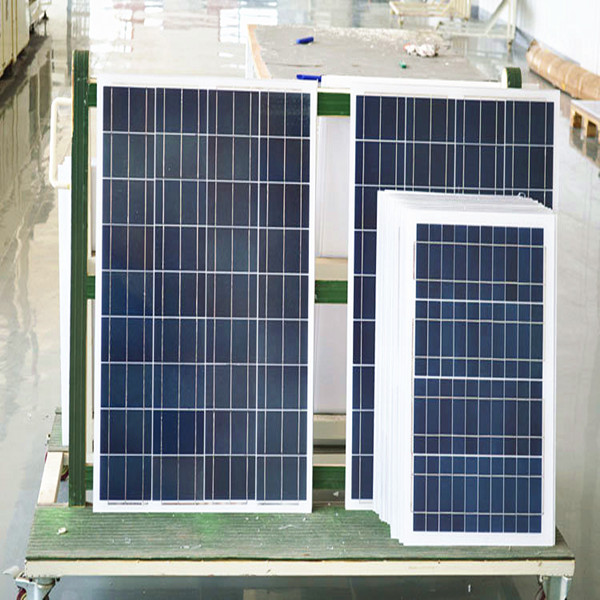 high power poly-crystalline 24V 150w solar panel price india