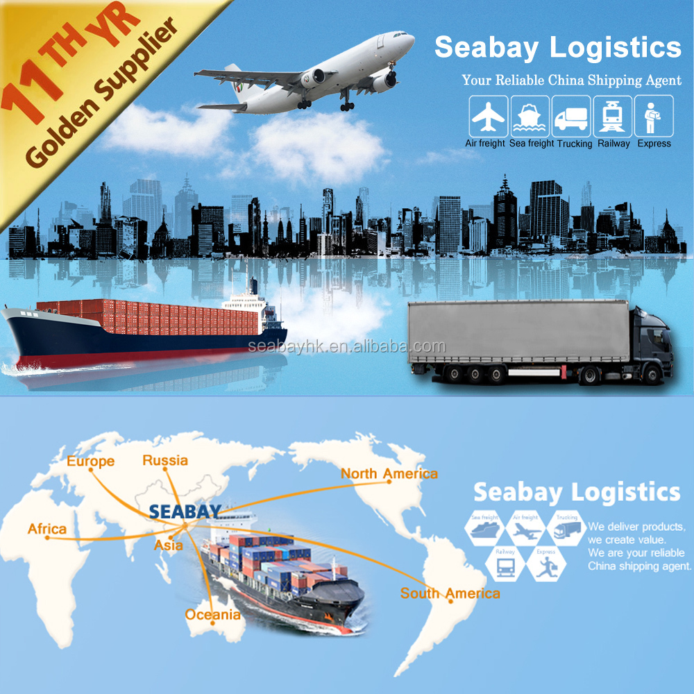 Alibaba top Yiwu freight forwarder agent