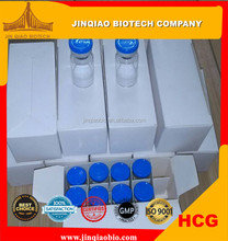 Factory Price HCG 5000iu Injectable Vial/HCG 2000iu CAS 9002-61-3 High Purity