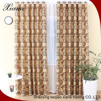 2016 Latest curtain design new model,simple curtain design,curtain design for hall