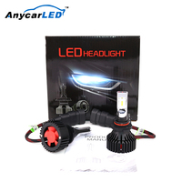 Headlamps Lighting System Parts H7 H4 Motorcycle 12 Volt Led Lights Car Eye Headlight