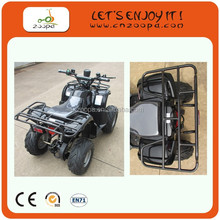 500w mini cool sports 800w electric atv for kids/adults with shaft drive