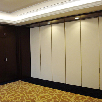 Hot Sale Modern Factory Luxury Comercial Aluminium Movable Partition Walls