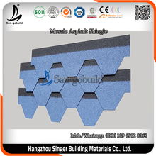 Asphalt Shingle Material and Asphalt Shingle Type/Best Quality Asphalt Roof Shingles