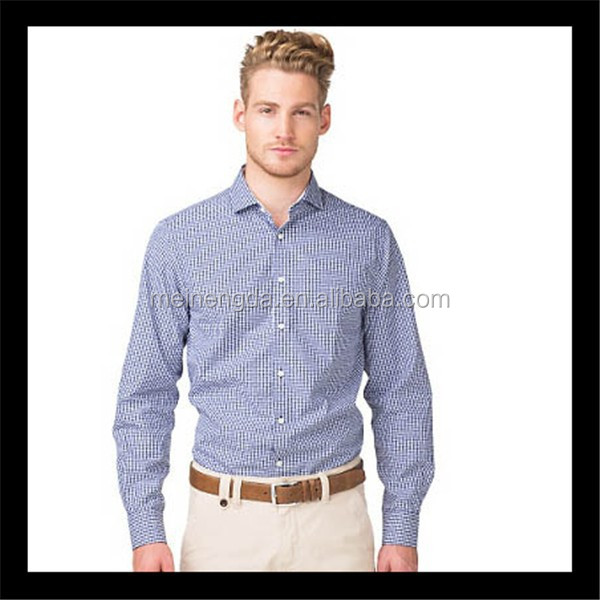 most popular beautiful korean fashion dress 100%cotton men's latin shirt