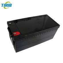 China cheap 12v 250ah solar batteries for PV system
