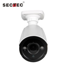 Hot New Product Sectec 4MP AHD IP67 Waterproof CCTV Outdoor HD Security Camera Video Surveillance