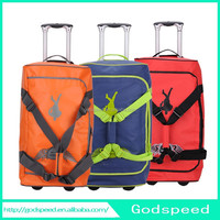 travel gym trolley bag