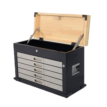 Heavy duty DIY Workshop jobsite tool box industrial usage toolbox