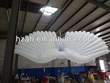 LED Inflatable Wing In The Sky