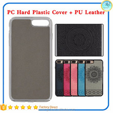 PC hard case for iphone 6 7 iphone5s case,3D plastic case for iphone 5se for iphone 5s,for transparent iphone 5 case transparent