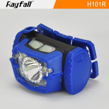 Ultralight USB Charging Bright Eyes Coon Hunting Light Headlamp