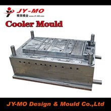 innovative plastic air conditioner mold maker
