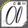 29er mountain bike MTB rims 700C carbon rims 30mm clincher tubeless hookless cyclo cross bicycle rims