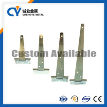 Normal Bed Iron 180 Degree Fold Table Hinge