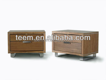 Divany modern bedroom furniture wheels nighttand unique night stands SM-B01