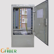 FOCC FTTH fiber to the home network cabinet