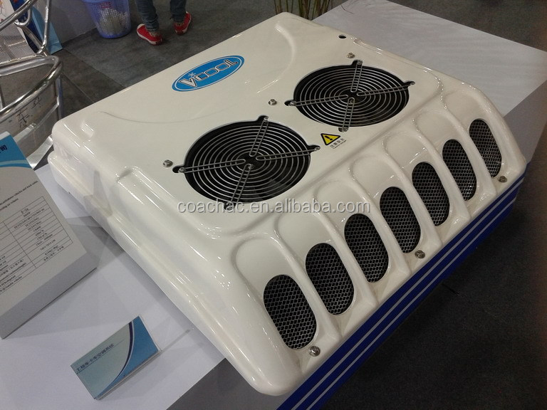 Hot Sale 6kw 12v 24volt Rooftop Air Conditioning Unit For