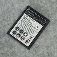 For Samsung Galaxy Note GT-N7000/I9220 Cell Phones Batteries, Made in China