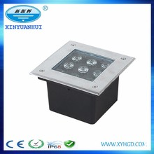 led underground paving lighting high quality and good price led underground light low voltage lighting
