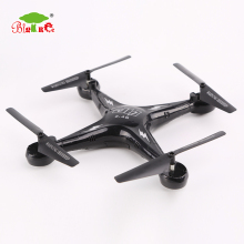 Hot selling items 2.4G RC smart folded quadcopter drone FPV drone flying toys