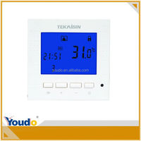 Best Sale White Rodgers Digital Heat Pump Thermostat Programmable 5+2 Day