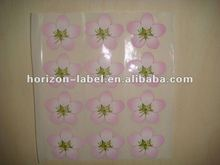 2012 best price pvc label