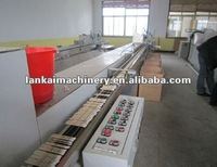 automatic alochol bub making machine( single side and double sides)