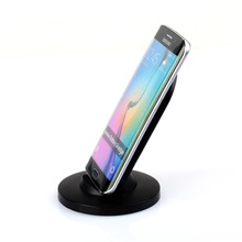 Wireless Charger QI Pad Transmitter A2 5W Charging For Samsung Galaxy S7 S7 Edge Note 5 S6 Edge plus