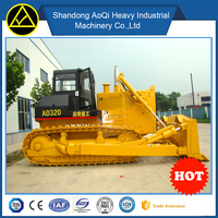 china dozer factory directly supply 320hp dozer with cheap price