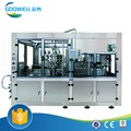 China Manufacturer Automatic Beverage Filling Machine