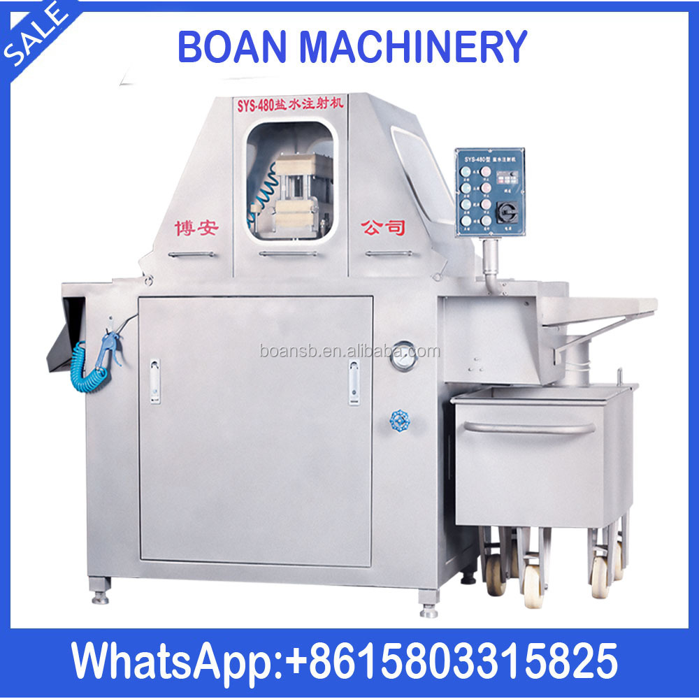 High Quality meat brine injector