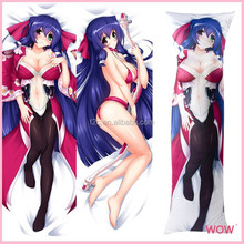 Hot and Popular Custom Japanese Sexy Body Pillow