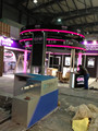 portable trade show booth design from Shanghai
