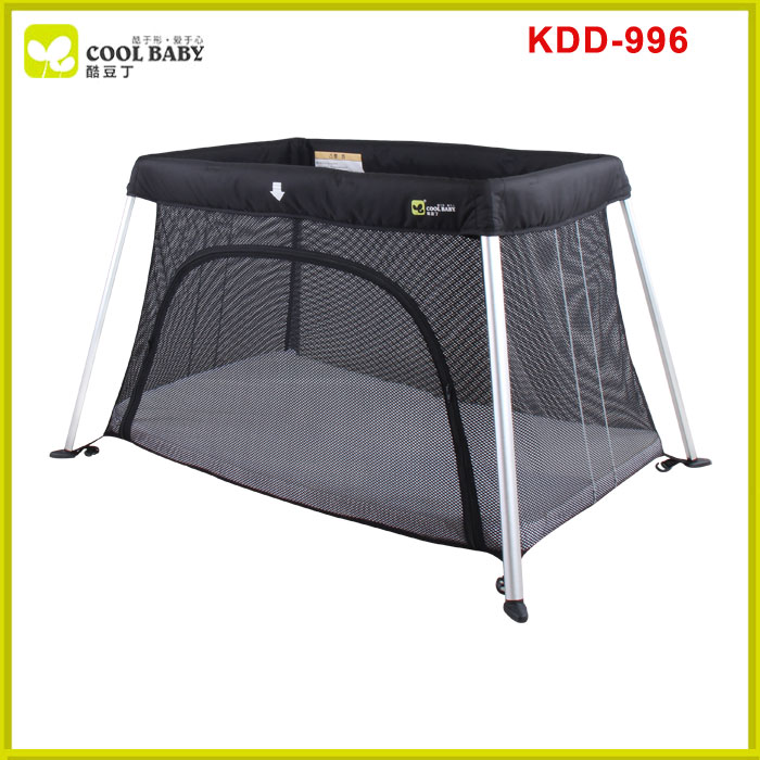 Luxury chinese design modern Multi-Functional Baby Bed Baby Playpen