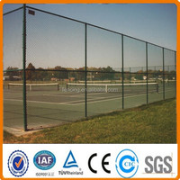 fence for volleyball tennis basketball court fence and tenis