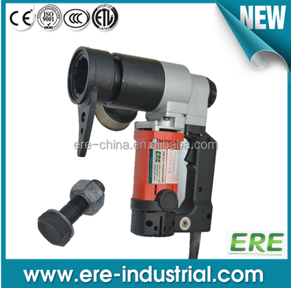 ERE 2000NM electric torque wrench m33 industrial insulation tools made by military factory