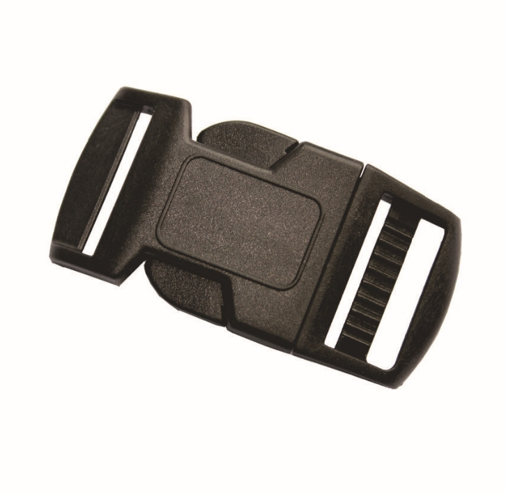 Hot sale bag buckle custom colors plastic buckles for backpacks
